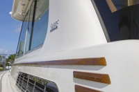 S45SE Pilothouse