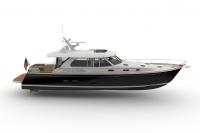 Sabre-66-exterior-black-w-sport-deck-2
