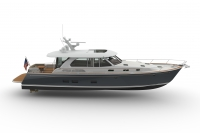 Sabre-66-exterior-gray-w-sport-deck-3
