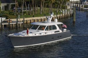Sabre 66 Prevail in Palm Beach FL.